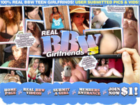 You Have Found the World`s Largest Collection of BBW GirlFriends!