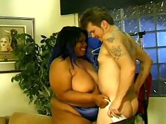 Yummy bbw having fat sex party bbw porn