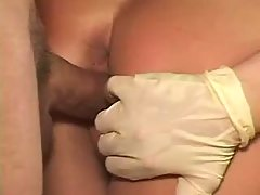 Steamy BBW slut gets plugged hard bbw porn
