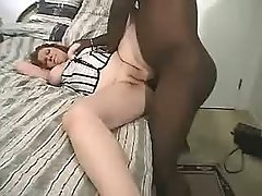 Hot BBW angel takes up huge hummer bbw porn