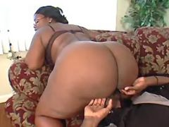 Black guy licks fat chocolate pussy bbw porn