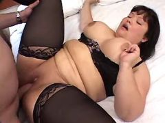 Asian fat slut crazy fucked by man bbw porn