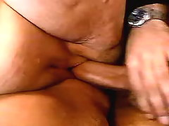 Depraved fat honey fucks with dude bbw porn