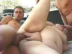 Adventure with hot overweight slut bbw porn